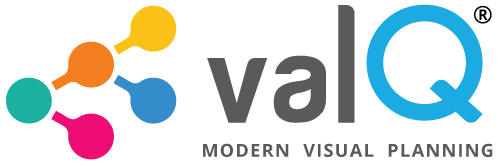 ValQ - Modern Digital Planning - Visual BI Solutions